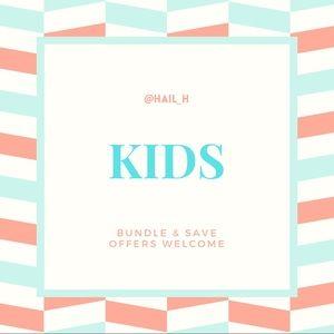 Kids 👶